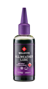 TF2 Performance All-Weather Lubricant with Teflon®