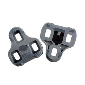 Look Keo Cleat with Gripper 4.5° Float Grey